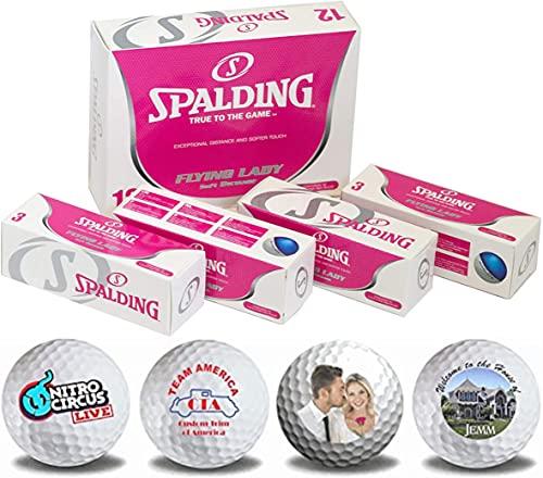 Bolas De Golf Con Tu Nombre