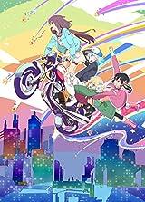 「ローリング☆ガールズ」BD-BOX 12月発売。特典に新規カバーソング収録CD