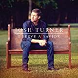 Lost Posters Album Cover Poster Thick Josh Turner: Serve A Savior Music 2018 giclee Record LP Reprint #'d/100!! 12x12
