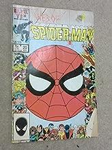Web of Spider-man 25th Anniversary: Issue 21 Dec (Mayhem Over Manhattan, 21 Dec)