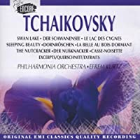 Swan Lake / Sleeping Beauty by Tchaikovsky