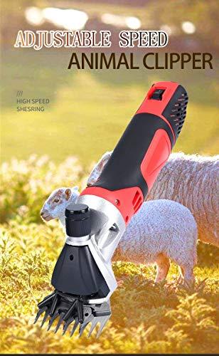Generic 500W Sheep/Goat/Horse Hair cutting Machine/sheep shearing machine