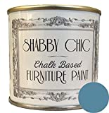 Shabby Chic Furniture Chalk Paint: Chalk Based Furniture and Craft Paint for Home Decor, DIY Projects, Wood Furniture -...
