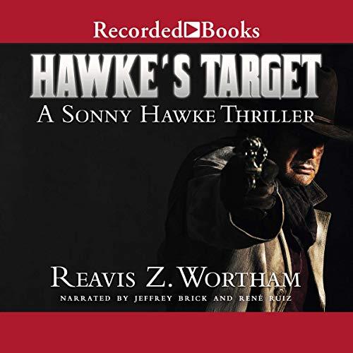 Hawke's Target cover art