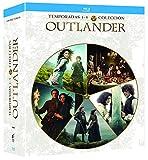 Outlander - Temporadas 1-5 (BD) [Blu-ray]