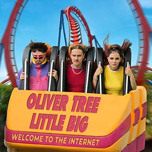 Oliver Tree & Little Big