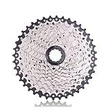 Bikekassette 10-Gang 11-40T Kassettenrad 10S Mountainbike Fahrrad Schwungrad Teile 518g Geeignet Für Shim M610 M780 X5 X7