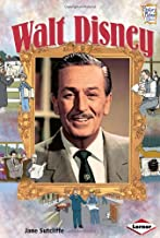 Walt Disney (History Maker Bios)