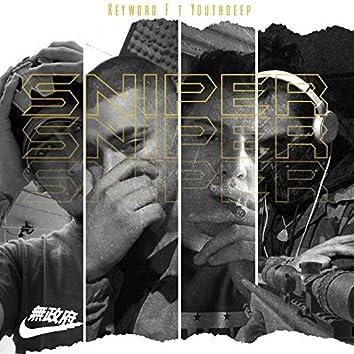 Sniper (feat. Keyword)