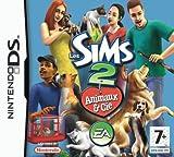 Les Sims 2 Animaux & Cie [Nintendo DS] [Importado de Francia]