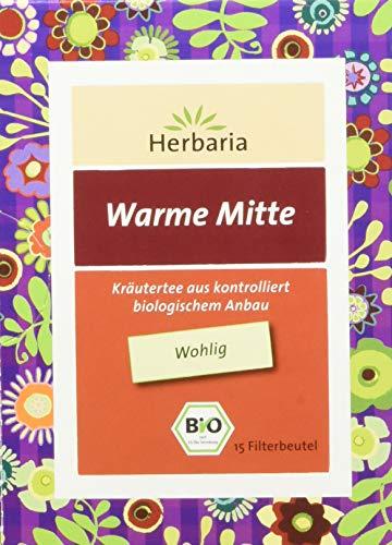 Warme Mitte Tee bio 15 FB