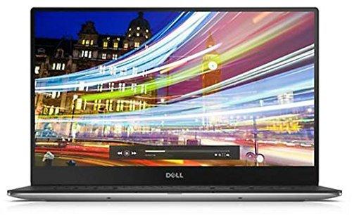 2015 Model Dell XPS 13 9343 Top of The Line QHD+ 3K 3200x1800 infinity display 13.3-Inch Touchscreen Ultrabook Computer, 5th Gen Intel Core i5-5200U Processor 2.2GHz / 8GB DDR3 / 128GB SSD / Windows 8.1