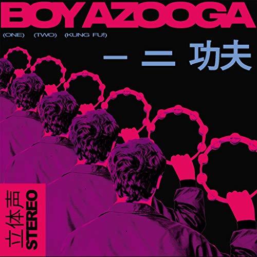 ImportCDs 1, 2, Kung Fu! Pop Rock Vinilo - Grabaciones de música y Sonido (2, Kung Fu!, Pop Rock, Vinilo, Soporte físico, Adulto, 2 Discos, 07/06/2018)