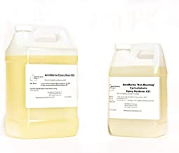 AeroMarine Rock and Pebble Paving Epoxy Resin Kit 1.5 gallons