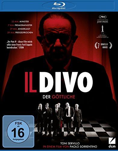 Il Divo - Der Göttliche [Blu-ray]