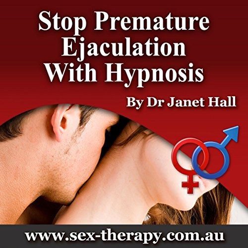 Stop Premature Ejaculation audiobook cover art