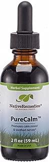 calm all natural supplement