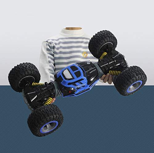 Darenbp Fernbedienung auto kinder spielzeug off road rc auto 2.4ghz 4wd elektrische motoren fahrzeuge buggy hobby...
