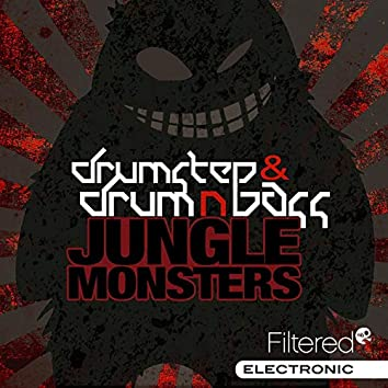 Jungle Monsters