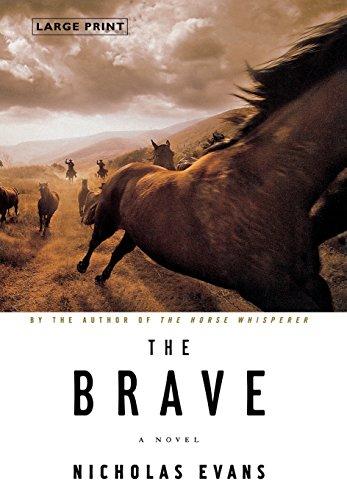 Image of The Brave: A Novel