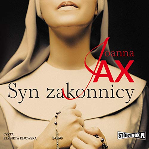 Syn zakonnicy audiobook cover art