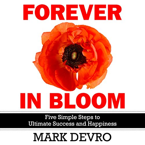 Forever in Bloom audiobook cover art