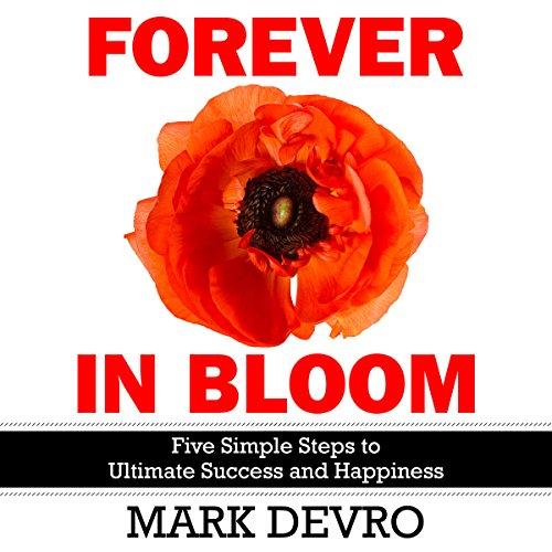 Forever in Bloom cover art