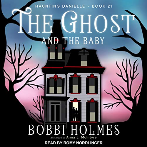 The Ghost and the Baby cover art