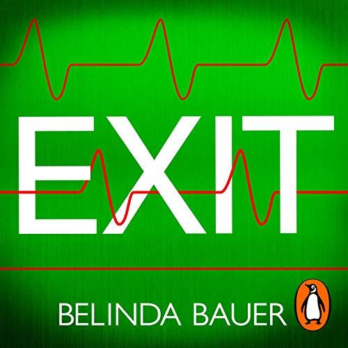 Exit cover art