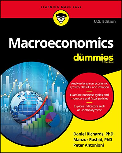 Macroeconomics For Dummies