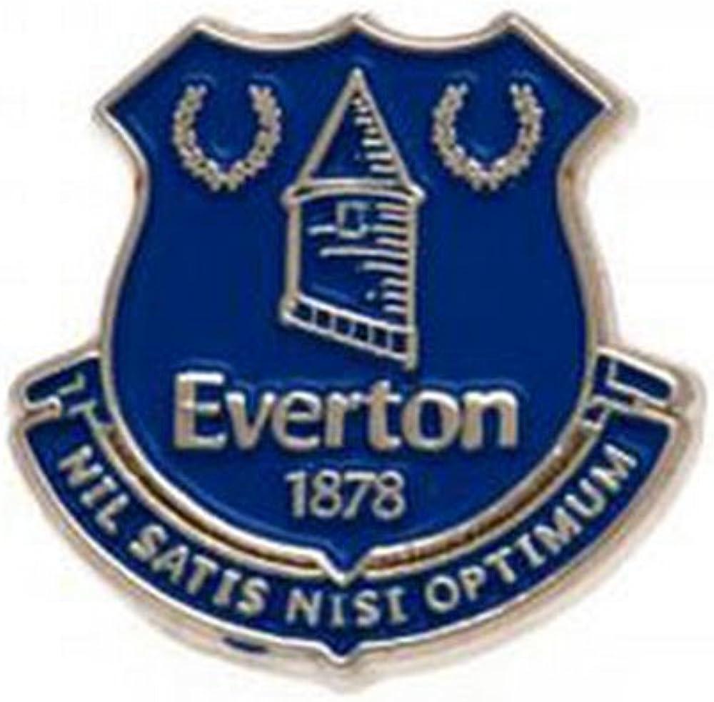 Amazon Com Everton F C Badge Clothing
