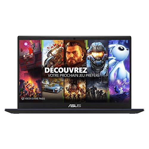ASUS PC Portable Gamer FX571GT-BQ691T 15' FHD