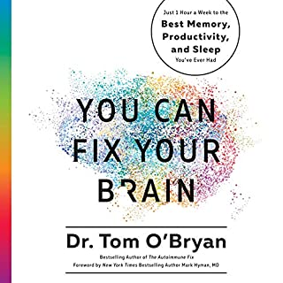 Page de couverture de You Can Fix Your Brain