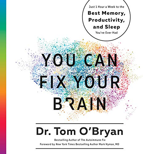 You Can Fix Your Brain cover art