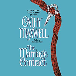The Marriage Contract cover art