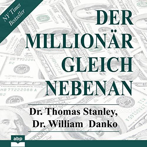 Der Millionär gleich nebenan cover art