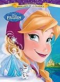 Frozen. Gran libro de la película (Disney. Frozen)