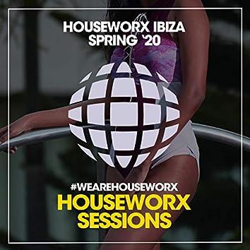 Houseworx Ibiza Spring '20