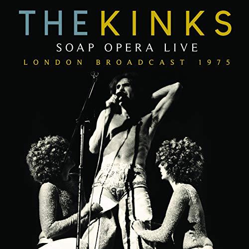 Soap Opera Live