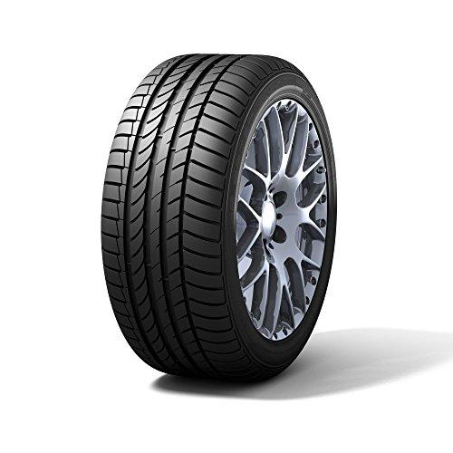 Dunlop SP Sport Maxx TT MFS - 225/45R17 91Y - Neumático de Verano