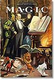 Magic. 1400s-1950s - Edición Bilingüe (Fantastic Price)