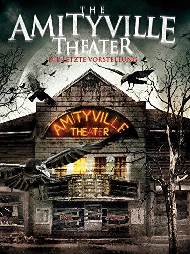 The Amityville Theater - Die letzte Vorstellung
