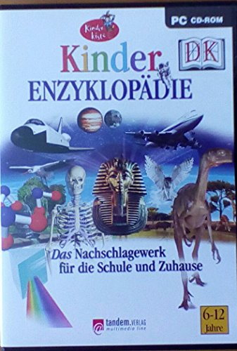 Kinder Enzyklopädie