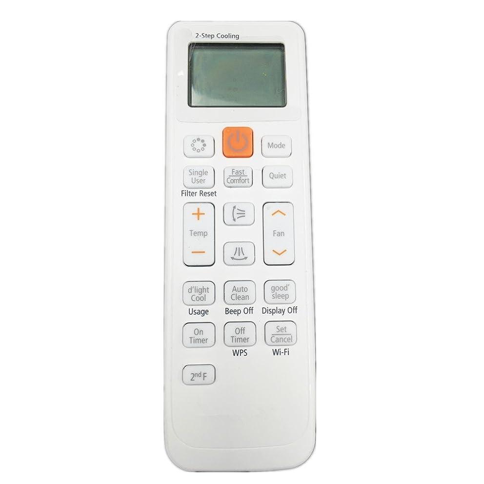 QINYUN Remote Control DB93-14195G Fit for Samsung Air Conditioner