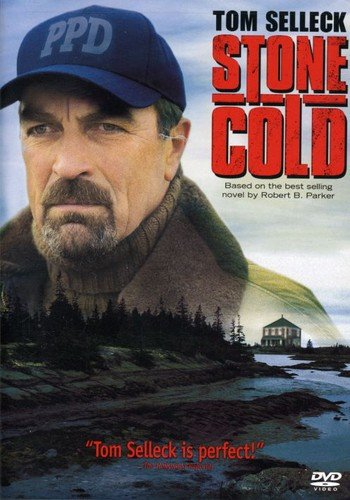 Stone Cold No. 2 in Jesse Stone Series