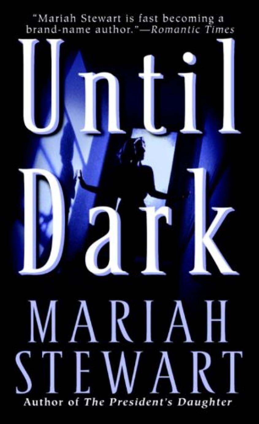 理容師両方ヒップUntil Dark: A Novel (FBI Book 3) (English Edition)
