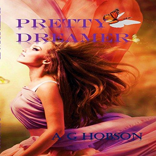 Pretty Dreamer audiobook cover art