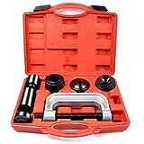 MIKKUPPA Heavy Duty Ball Joint Press 4WD & U Joint Removal Tool Kit