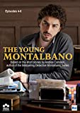 The Young Montalbano: Episodes 4-6 (DVD)