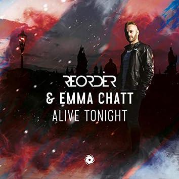 Alive Tonight